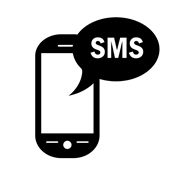Image result for text message clipart